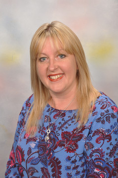 Mrs Amanda John - Business Manager
